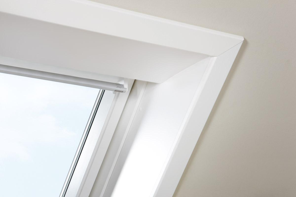 Dachfenster-Innenfutter